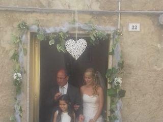 Le nozze di Raffaela  e Cristian  3