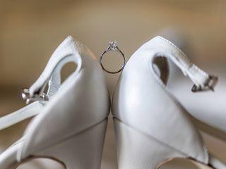 Le nozze di Stephanie e Davide 3