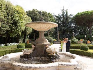 Le nozze di Vanessa e Domenico 2