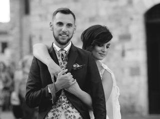 Le nozze di Giulia e Cesare