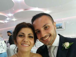 Le nozze di Liana e Mario 1