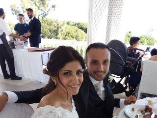 Le nozze di Liana e Mario 2