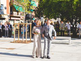 Le nozze di Elena e Edi 1
