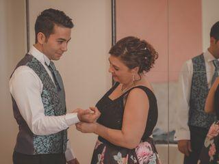 Le nozze di Jessica e Vincenzo 2