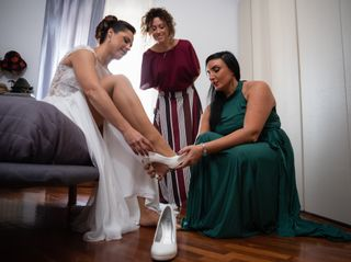 Le nozze di Elisa e Leonardo 3