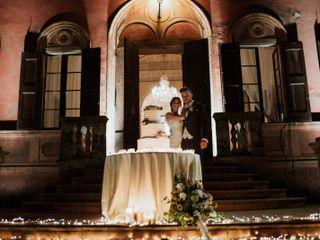 Le nozze di Cecilia  e Roberto 2
