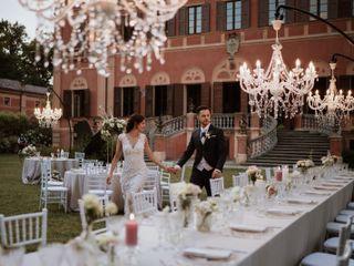 Le nozze di Cecilia  e Roberto