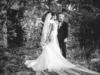 Le nozze di Francesca e Armando 1