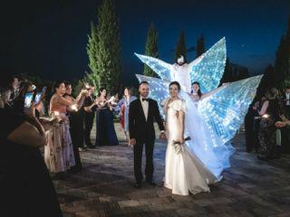 Le nozze di Francesca e Armando 2