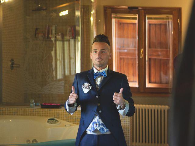 Il matrimonio di Andrea e Dalila a Fanano, Modena 5