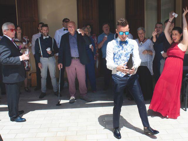 Il matrimonio di Andrea e Dalila a Fanano, Modena 6