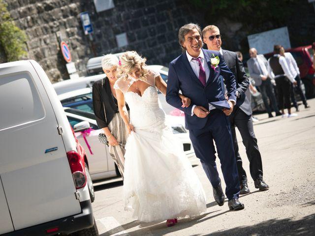 Il matrimonio di Andrea e Dalila a Fanano, Modena 10