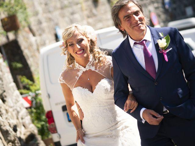 Il matrimonio di Andrea e Dalila a Fanano, Modena 11