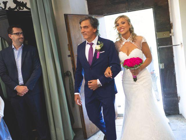 Il matrimonio di Andrea e Dalila a Fanano, Modena 14