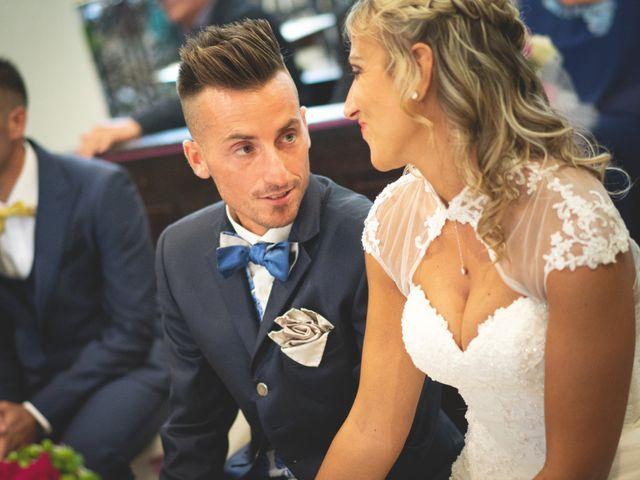Il matrimonio di Andrea e Dalila a Fanano, Modena 15