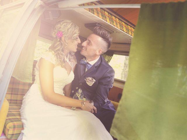 Il matrimonio di Andrea e Dalila a Fanano, Modena 24