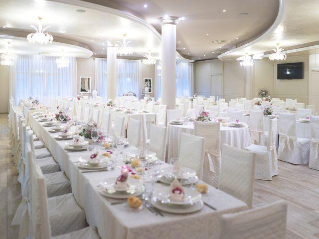 Il matrimonio di Andrea e Dalila a Fanano, Modena 26