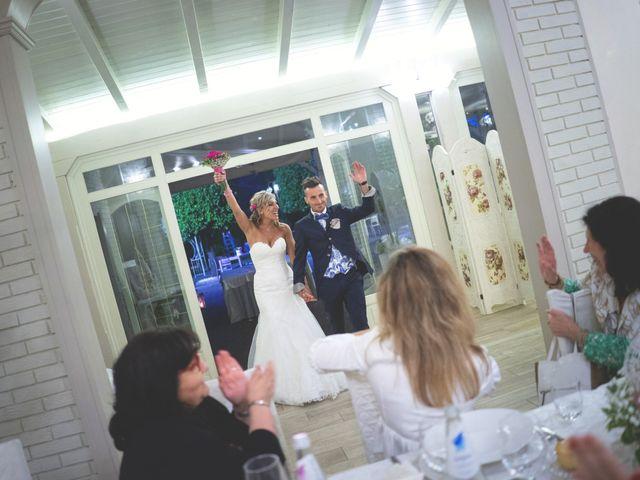 Il matrimonio di Andrea e Dalila a Fanano, Modena 28