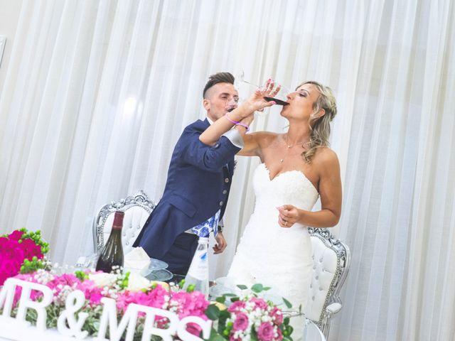 Il matrimonio di Andrea e Dalila a Fanano, Modena 29
