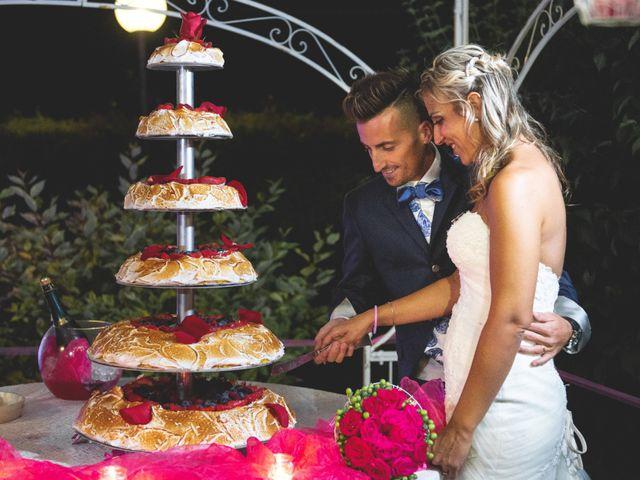 Il matrimonio di Andrea e Dalila a Fanano, Modena 30