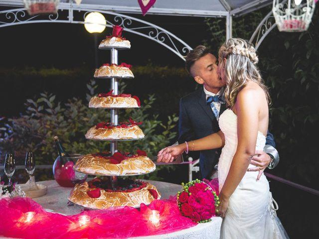 Il matrimonio di Andrea e Dalila a Fanano, Modena 31