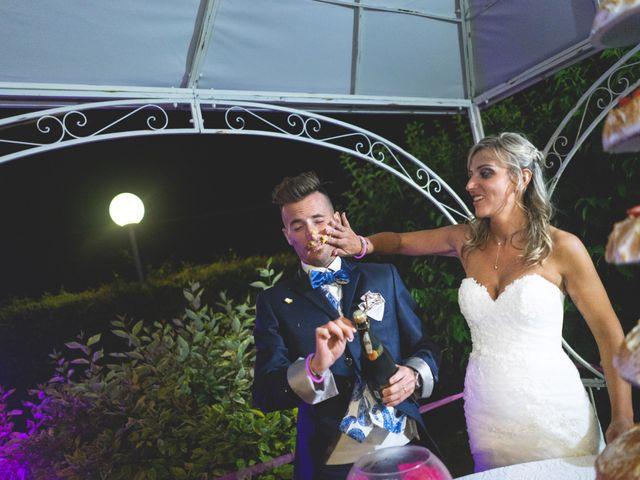 Il matrimonio di Andrea e Dalila a Fanano, Modena 32