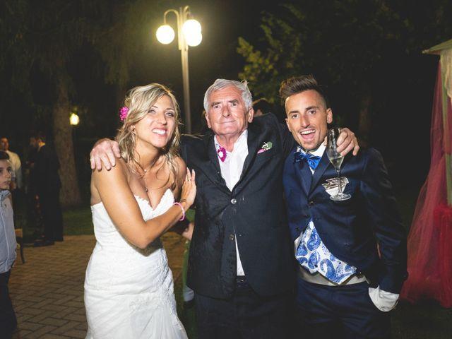 Il matrimonio di Andrea e Dalila a Fanano, Modena 34