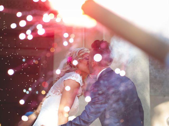 Il matrimonio di Andrea e Dalila a Fanano, Modena 35