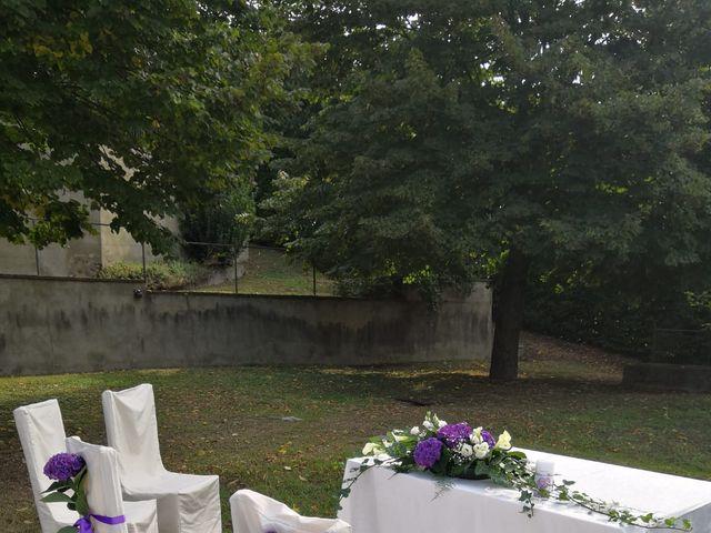 Il matrimonio di Andrea  e Sabrina  a Montiglio Monferrato, Asti 10