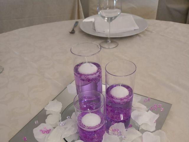Il matrimonio di Andrea  e Sabrina  a Montiglio Monferrato, Asti 11