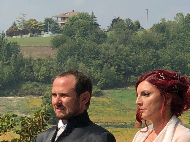 Il matrimonio di Andrea  e Sabrina  a Montiglio Monferrato, Asti 6