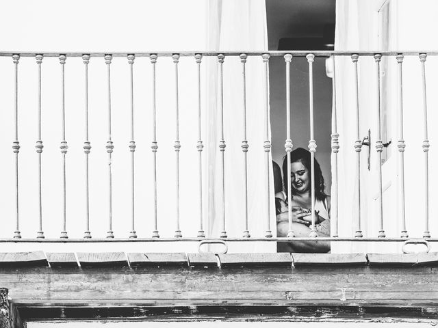 Il matrimonio di Manuel e Jessica a Barbania, Torino 4