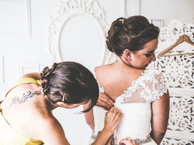 Il matrimonio di Manuel e Jessica a Barbania, Torino 26