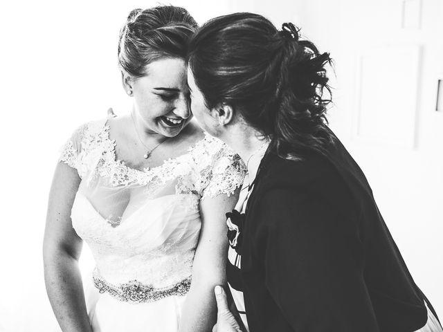 Il matrimonio di Manuel e Jessica a Barbania, Torino 27