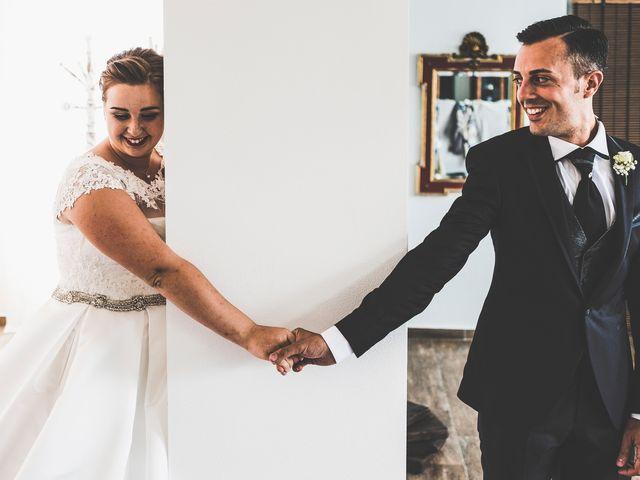 Il matrimonio di Manuel e Jessica a Barbania, Torino 28