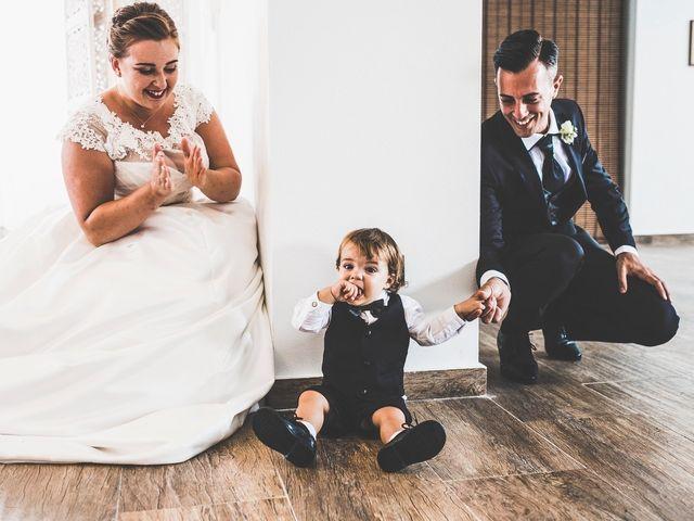 Il matrimonio di Manuel e Jessica a Barbania, Torino 29
