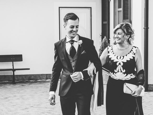 Il matrimonio di Manuel e Jessica a Barbania, Torino 31