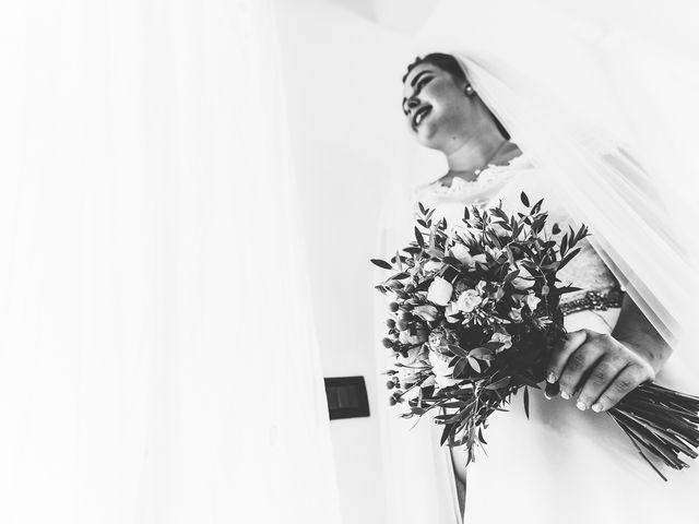 Il matrimonio di Manuel e Jessica a Barbania, Torino 36