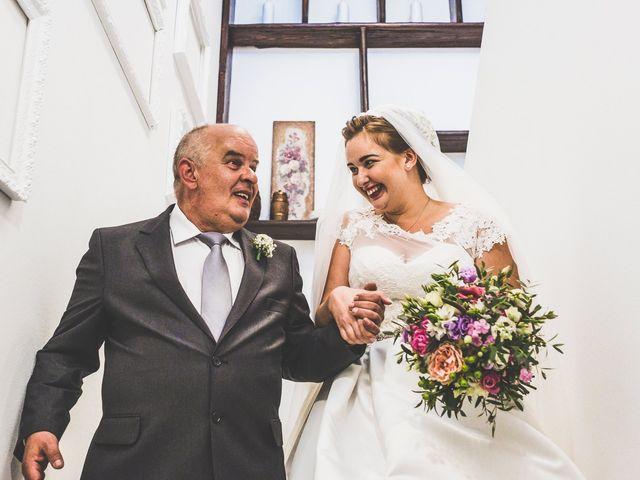 Il matrimonio di Manuel e Jessica a Barbania, Torino 37