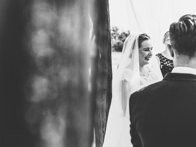 Il matrimonio di Manuel e Jessica a Barbania, Torino 42