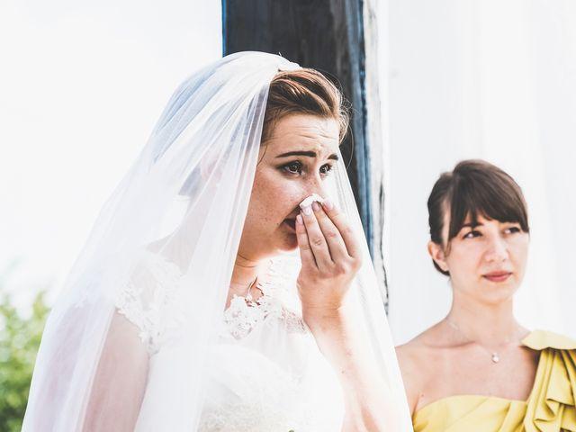 Il matrimonio di Manuel e Jessica a Barbania, Torino 44