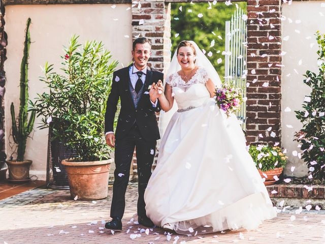 Il matrimonio di Manuel e Jessica a Barbania, Torino 56