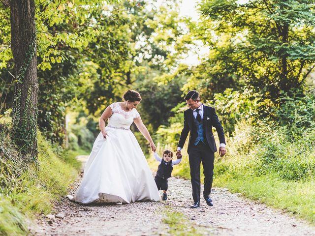 Il matrimonio di Manuel e Jessica a Barbania, Torino 57