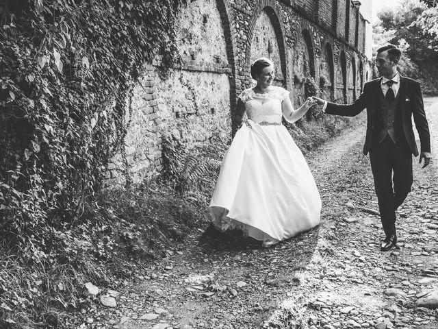 Il matrimonio di Manuel e Jessica a Barbania, Torino 59