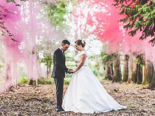 Il matrimonio di Manuel e Jessica a Barbania, Torino 63