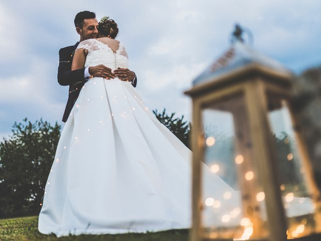 Il matrimonio di Manuel e Jessica a Barbania, Torino 67