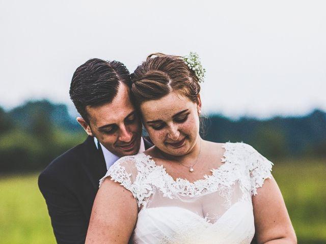 Il matrimonio di Manuel e Jessica a Barbania, Torino 68