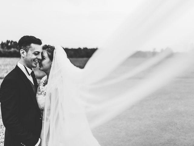 Il matrimonio di Manuel e Jessica a Barbania, Torino 70