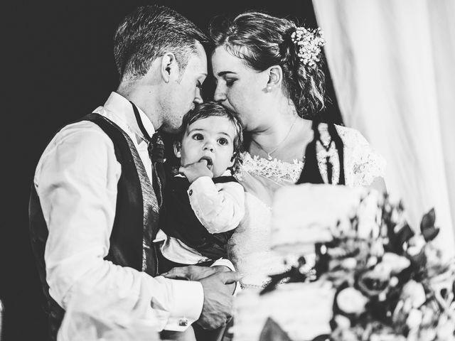 Il matrimonio di Manuel e Jessica a Barbania, Torino 72