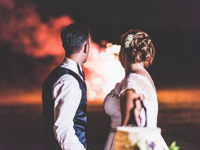 Il matrimonio di Manuel e Jessica a Barbania, Torino 74